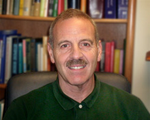 A Message from Dr. Tim Speciale