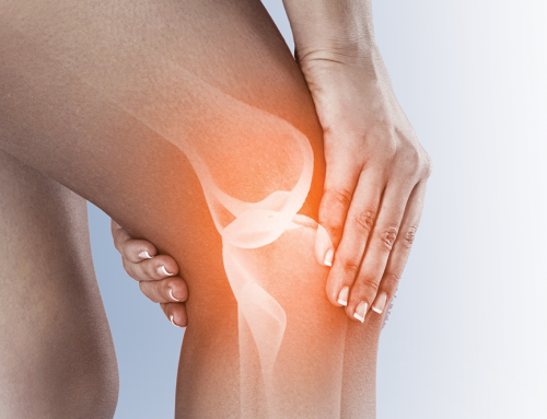 5 Ways to Keep Joints and Ligaments Healthy