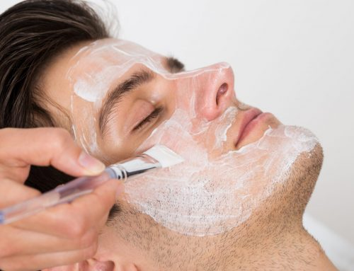 How to reduce Men's facial wrinkles: the complete guide to the anti-aging approach.