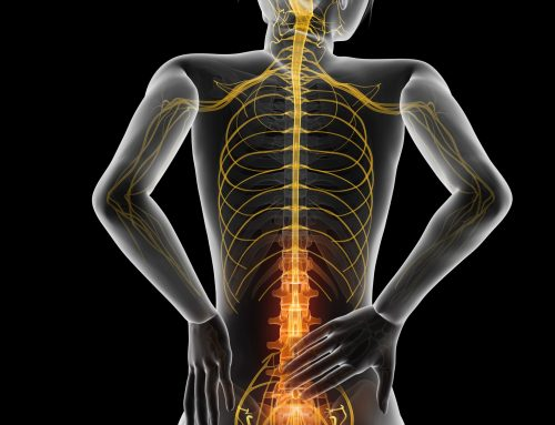 Lower Back Pain: The Osteopathic Regenerative Medicine Approach