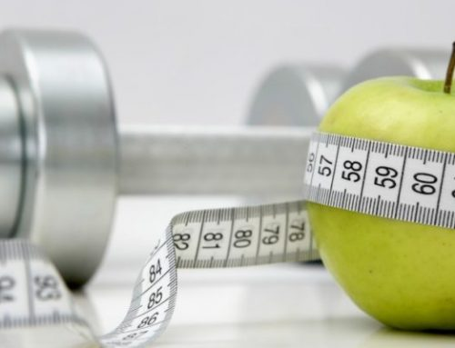 What can you expect from working with a nutritionist?