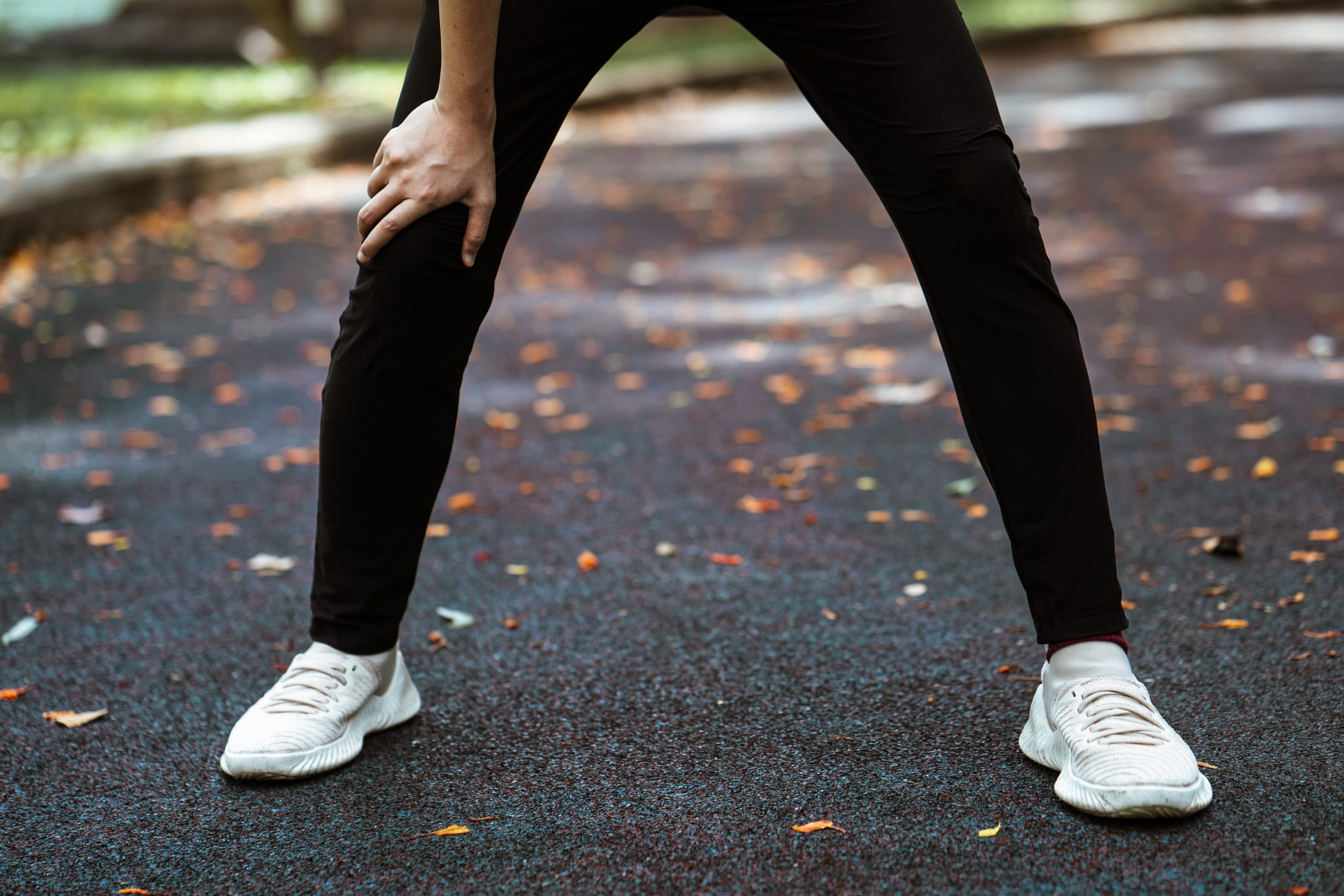 Key Steps for Repairing Your Body After a Workout