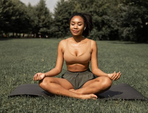 Breathe Your Way to Less Stress and Better Health