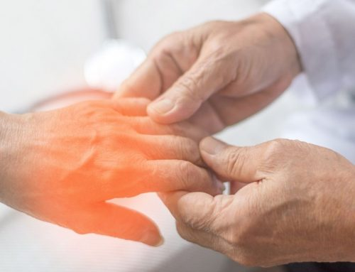 Managing Nerve Damage: Regenerative Therapy for Pain, Numbness, and Weakness