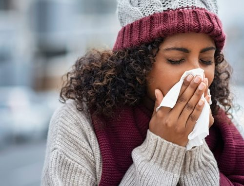 How To Boost Your Immune System for Cold and Flu Season